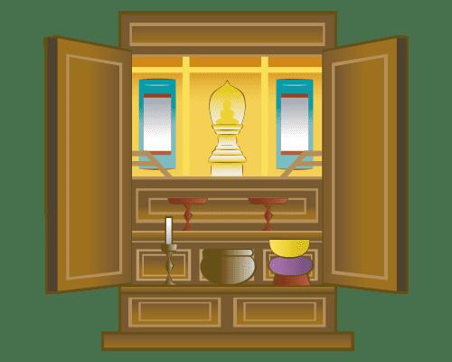 仏壇回収サービス